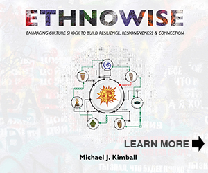 ETHNOWISE by Michael J. Kimball